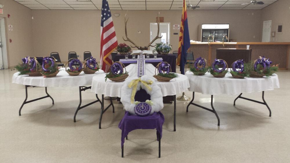 2016 MEMORIAL