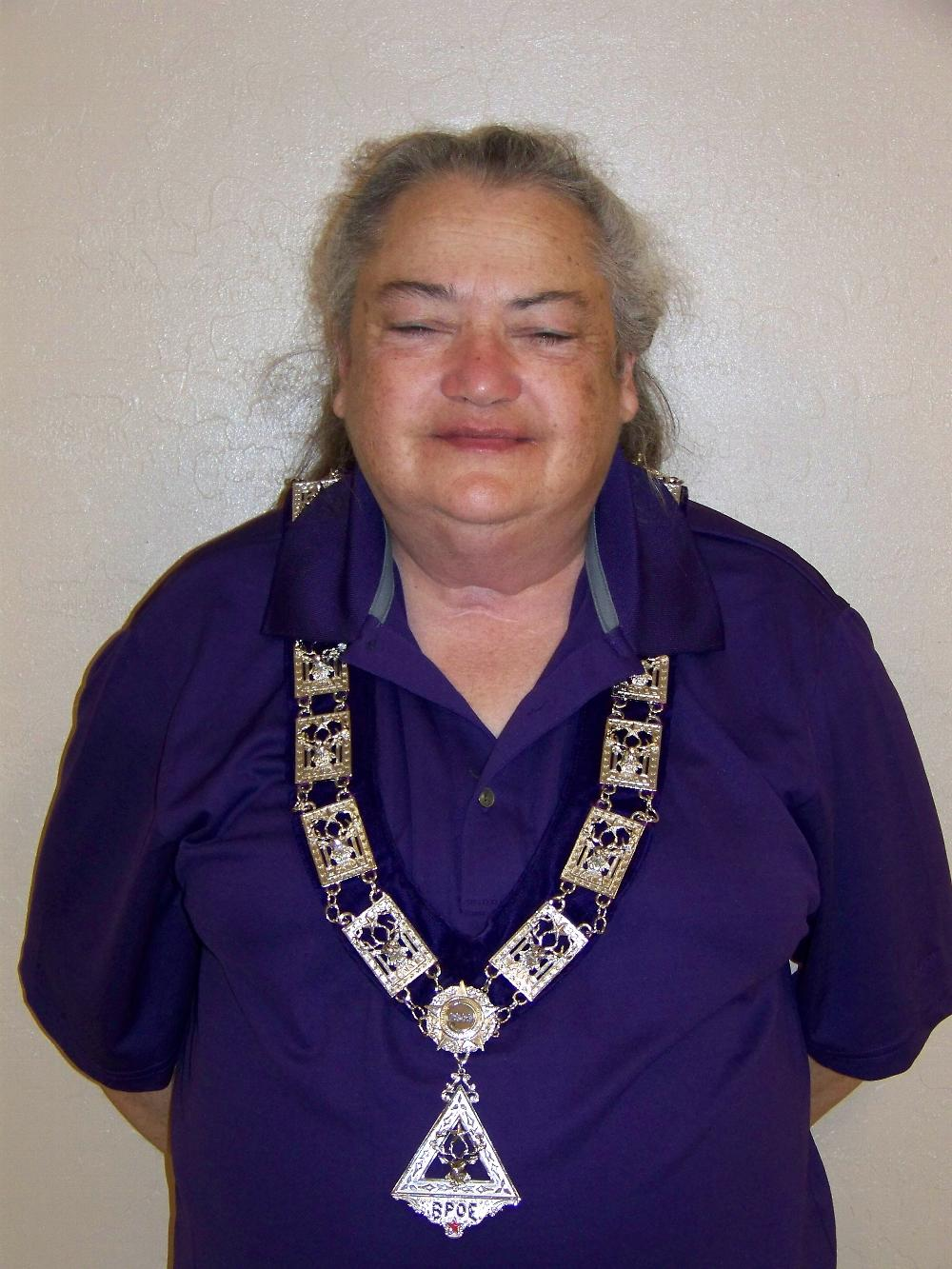 BEVERLY MAYFIELD TRUSTEE