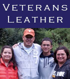 Veterans Leather