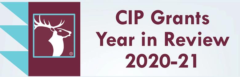 CIP Numbers